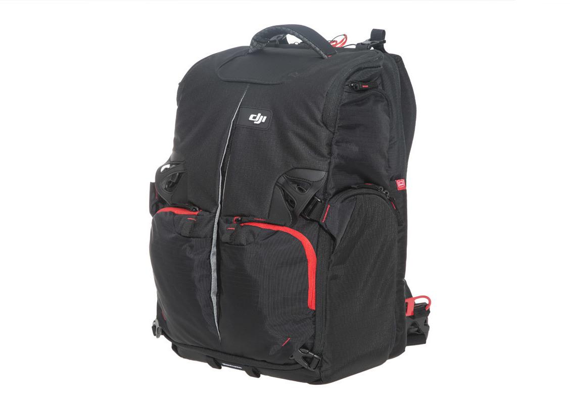 a85fc1d46d Zaino Backpack originale DJI Manfrotto : Accessori Phantom 3 Series